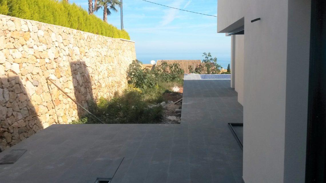 Hausbesetzer in Spanien