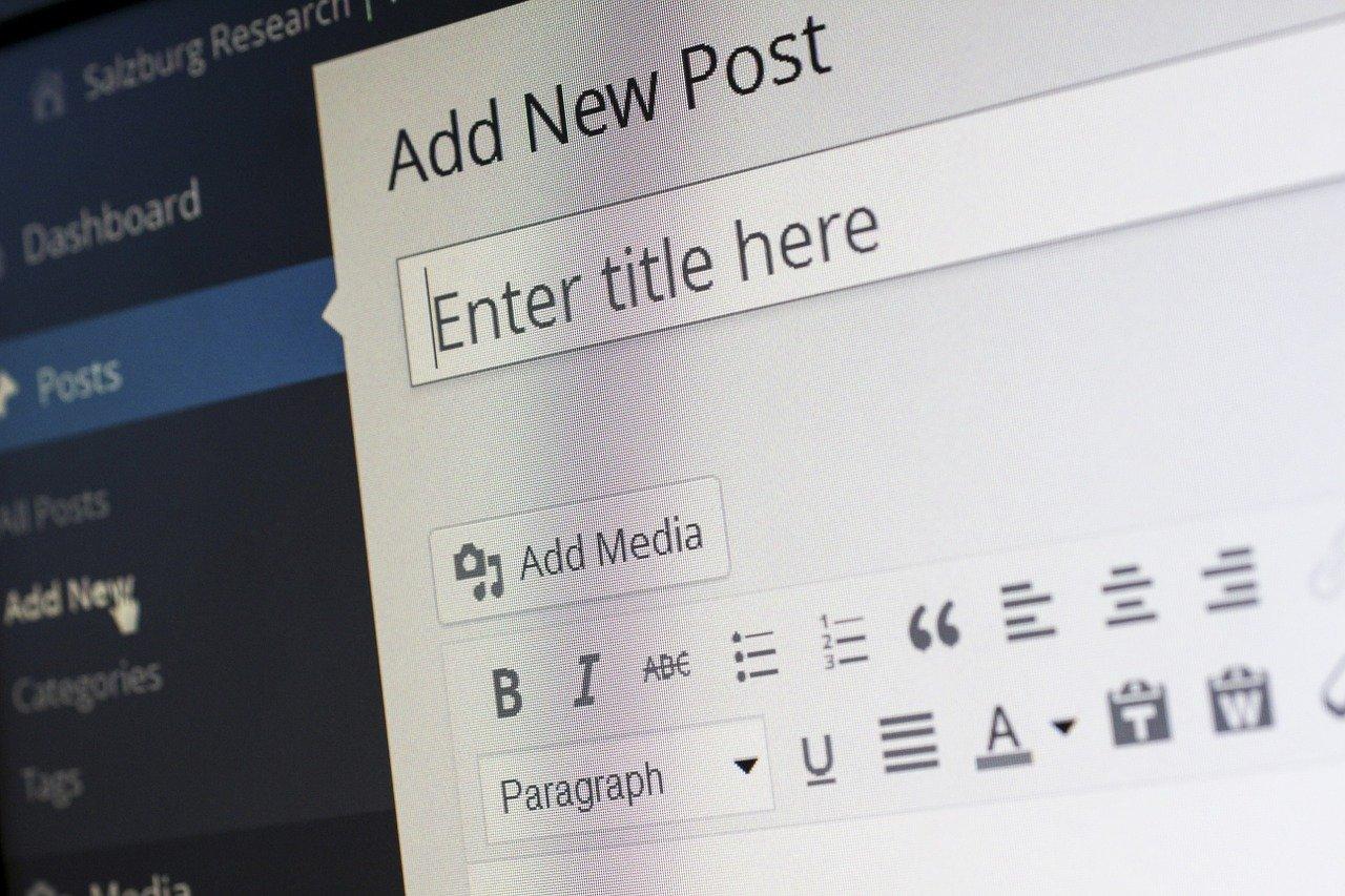 WordPress – Das Betriebssystem für deine erfolgreiche Website