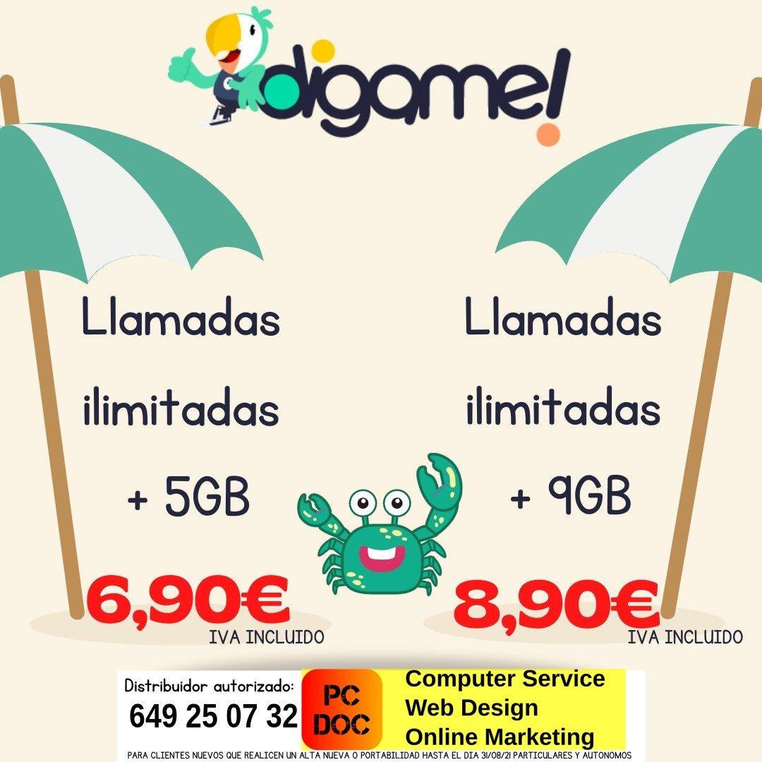 Update: Mobile Datentarife – saugünstig! Bereits ab 6,90 €